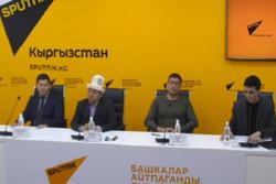 وضعیت مدارس مذهبی قرقیزستان بررسی شد