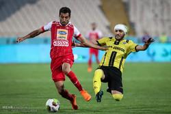 Şampiyon Persepolis, Tahran'da berabere kaldı