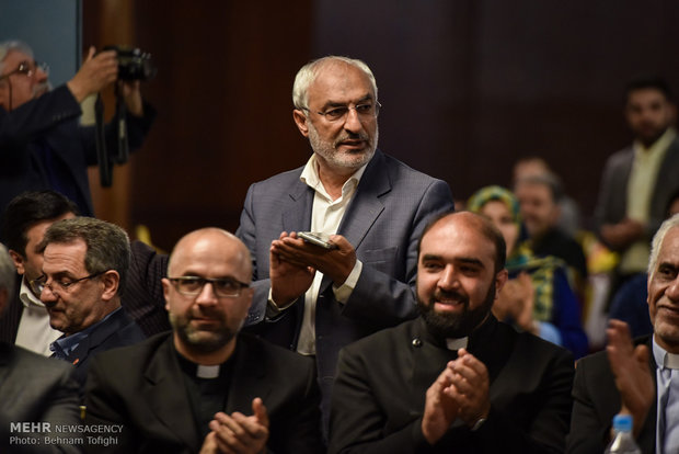 Tehran's Laleh Hotel hosts 50th establishment anniversary of Assyrian Universal Alliance