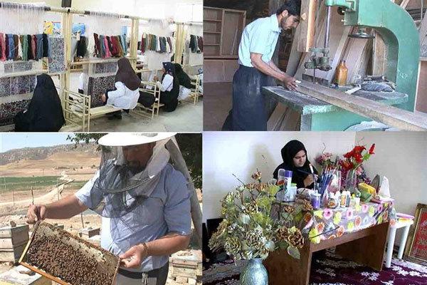 سالانه ۳۸۴ هزار شغل در روستاهای کشور ایجاد می شود