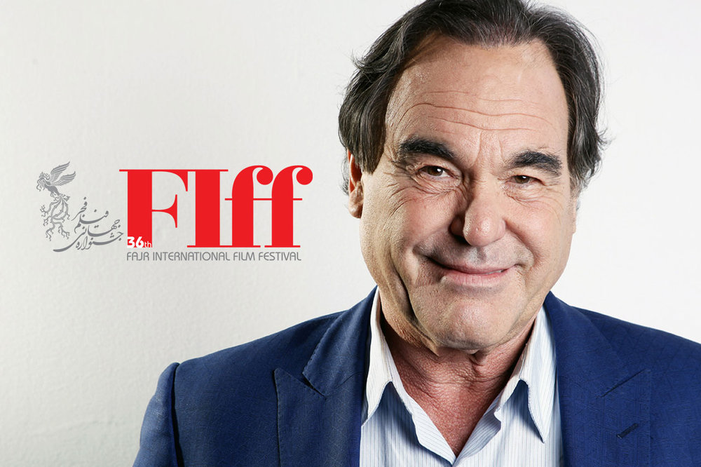 Oliver Stone Natural Born Killers Interview