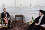 بهبود شرایط اقتصادی ایران را متوقف برجام نمیکنیم