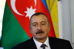 """İlham Aliyev: """"Bağımsız Azerbaycan devleti, bizim en büyük servetimizdir"""""""
