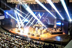 کنسرت گروه کولی های اسپانیایی