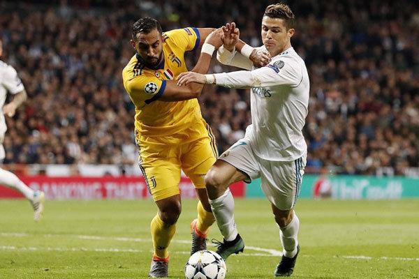 حذف دردناک یوونتوس در دقیقه ۹۸/ رئال مادرید با پنالتی صعود کرد