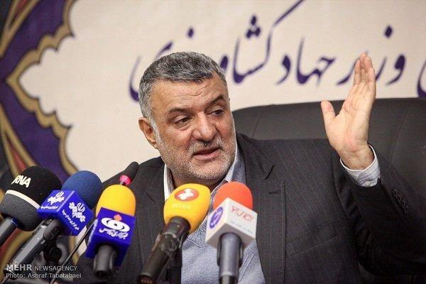 خودکفایی گندم تحریم غذایی ایران را بیاثر کرد