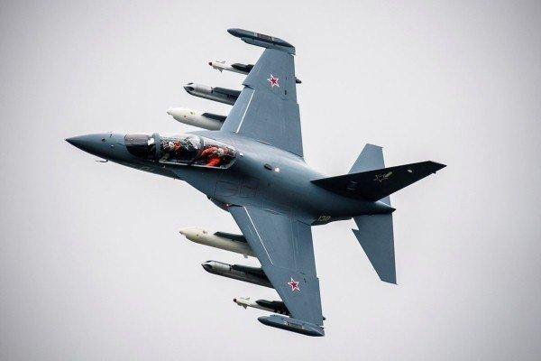 سقوط هواپیمای «یاک-۱۳۰» روسیه به دلیل نقص فنی