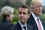 ادامه رایزنی ها برای تصمیم گیری در خصوص سوریه
