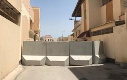 الوفاق : النظام البحريني يضيق الخناق ويزيد من حجم الحصار حول منزل آية الله قاسم