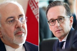 Iranian, German FMs to meet in NY today