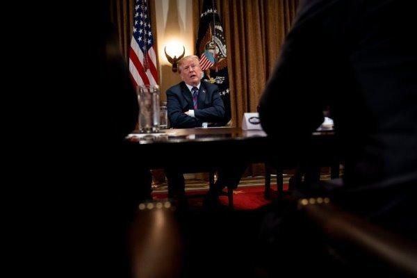 لافروف: ترامب دعا بوتين إلى زيارة واشنطن
