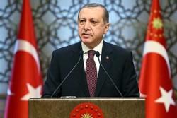 أردوغان: يد نتنياهو ملطخة بدماء الفلسطينيين