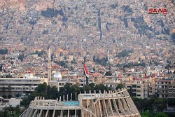 وفد من منظمة التحرير برئاسة الاحمد يتوجه الى دمشق