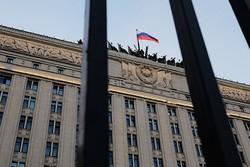 الدفاع الروسية تعلن التصدي لهجمات إرهابية بالقذائف الصاروخية على قاعدة حميميم
