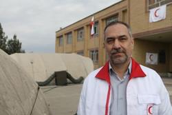 آمادگی کامل سامانه درمان اضطراری هلال احمر برای نیاز احتمالی مناطق زلزله زده