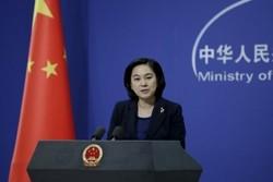 چین بهردهوام دژی گهماڕۆی یهکلایهنهی سەر ئێران بووه