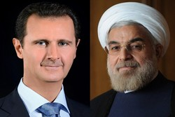 Assad: US aggression strengthens resistance of Syrian people, govt.