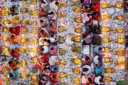 Yemek konulu fotoğraf yarışmasından kareler