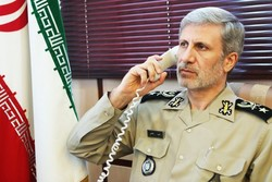 Iran, Pakistan call for closer defense coop. to boost regional security