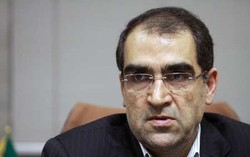Iran ready to send medical aid to Syria: health minister