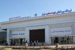 پرواز باکو به دبی در شیراز فرود اضطراری کرد