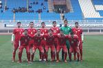 Iran on the verge of AFC U-16 Championship elimination