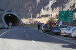 کاهش ۱۵ درصدی تردد در جادههای شمالی