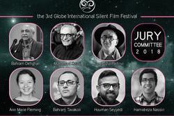 جشنواره فیلم بی کلام گلوب
