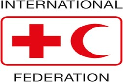 IFRC president arrives in Tehran