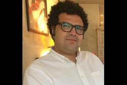 علی راضی
