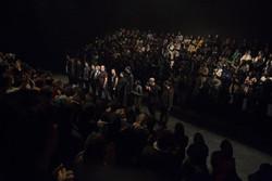«دیابولیک: رومئو و ژولیت» ۷ اردیبهشت به پایان میرسد