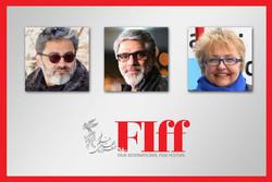 داوران بخش فیلمهای اول معرفی شدند/ حضور یک فیلمساز ایرانی