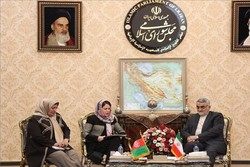 MP boasts Iran hosting 3 millions of Afghan refugees