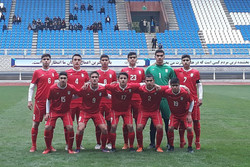 Iran U16 football team to camp in Italy in preparation for Asian games