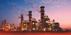 Chabahar power plant
