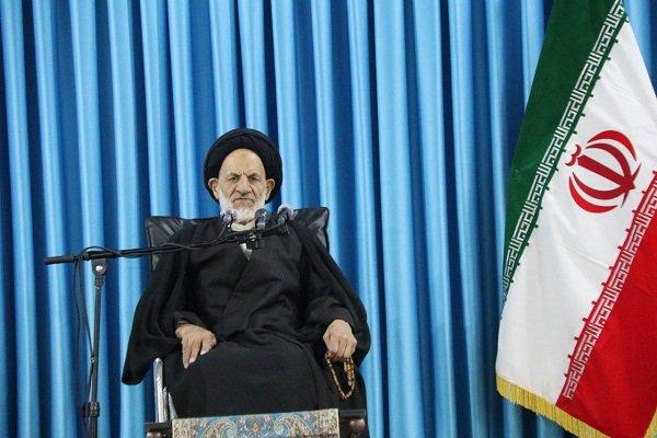 قدردانی امام جمعه بیرجند از حضور حماسی مردم در راهپیمایی ۲۲ بهمن