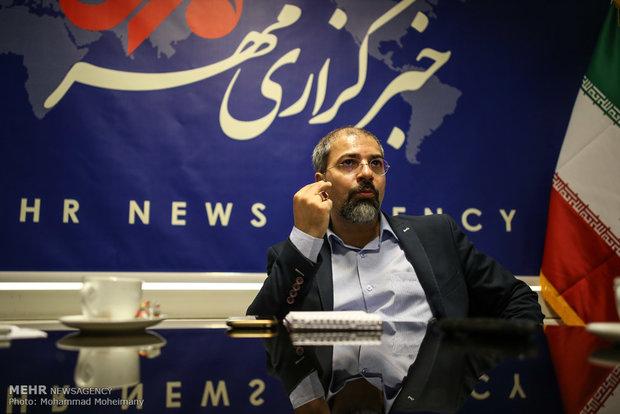 نشست تحولات عراق