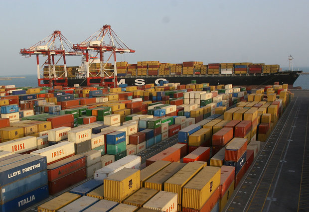 Mazandaran exports observe 12% growth in 9 months