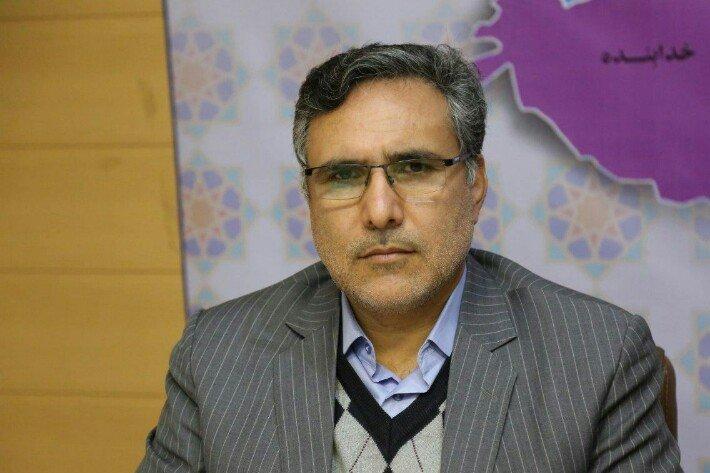 ۲۷۰ هزار تن از محصولات باغی استان زنجان از بین رفت