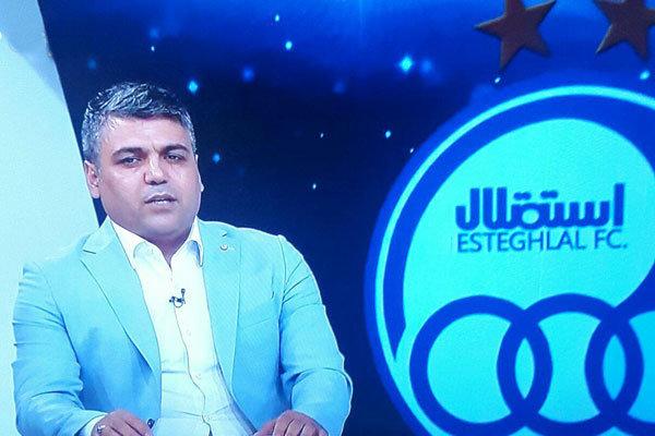 وزارت ورزش در استقلال دخالت دارد/ حرف مجیدی همه چیز را تایید کرد