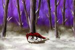 انیمیشن روباه