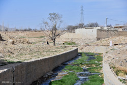 صرفه جویی ۵۴ میلیون مترمکعبی آب با جلوگیری از اضافه برداشت چاه ها
