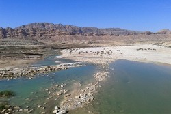 خشکسالی و سدها در بلوچستان