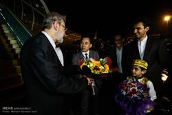 سفر علی لاریجانی رئیس مجلس شورای اسلامی به ویتنام