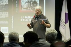 نشست تخصصی با موضوع تأثیرات بینالمللی شدن سینما برگزار شد