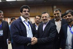 وزارت ورزش با استعفای رسول خادم موافقت کرد