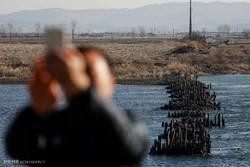 سفری به مرز کره شمالی و چین