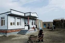 ۶۳ درصد واحدهای مسکونی روستایی شهرستان خدابنده مقاوم سازی شده است