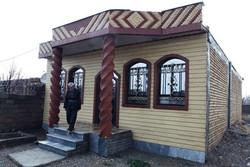 ۴۸ درصد منازل روستایی استان قزوین مقاوم سازی شده است