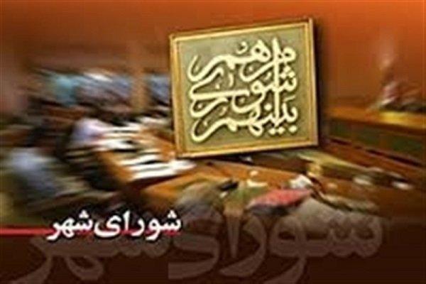 احمد ترابی رئیس جدید شورای شهر ملکان شد